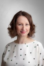 Aisling Roche - Programme Manager, Royal Irish Academy