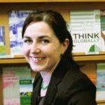 Elaine Nevin - Director, UNESCO